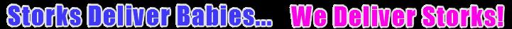 Stork Rentals Columbia SC